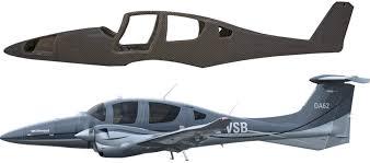da62 diamond aircraft