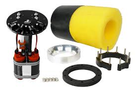 aeromotive 18309 phantom dual 340 stealth in tank fuel pump system