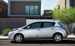 nissan leaf price in india less green 2012 nissan leaf evs selling for up to 5000 off
