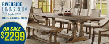 Dining Room Chairs And Table Strickland U0027s Furniture Hattiesburg Ms