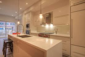 Modern Kitchen Design And Renovation In Richmond Hill - Kitchen cabinets richmond