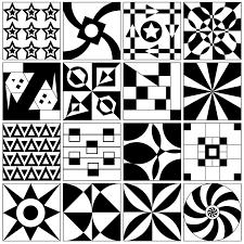 sixteen custom tile designs v1 by emmal27 on deviantart