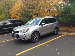 2014 Forester Roof Rack by 2014 Forester Picture Thread Page 16 Subaru Forester Owners Forum