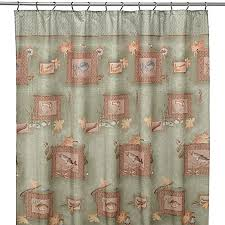 Fishing Shower Curtains Fishing Shower Curtain By Saturday Limited Curtain