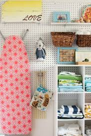 organize a craft room work space happy housie