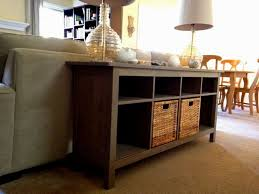 Back Of Couch Table Long Sofa Table With Storage U2014 Optimizing Home Decor Ideas Sofa