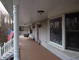 restoring a wrap around porch u2013 hudson valley handymom