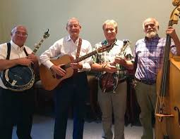 Southern Comfort Musical Southern Comfort Bluegrass Band