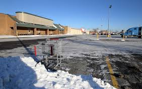 walgreens developer outbids city for piece of land at kmart site
