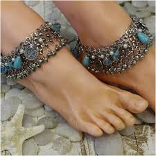 ankle bracelet images Ankle bracelet mermaid gypsy ankle bracelet starfish ankle bracelet jpg