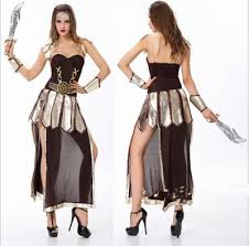 Roman Halloween Costumes Compare Prices Warrior Halloween Costumes Shopping Buy