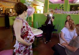 Baby Shower Venues In Los Angeles County La Expert U0027s Tips For Planning A Baby Shower Cbs Los Angeles