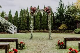 wedding arch nashville the cordelle nashville wedding molly stephen traverse the