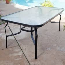 Glass Table Top For Patio Furniture Replacement Table Tops For Outdoor Furniture Outdoor Designs