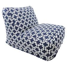 hannah indoor outdoor beanbag lounger u0026 reviews joss u0026 main