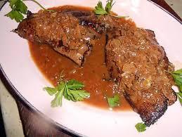 comment cuisiner du foie de boeuf comment cuisiner du foie de boeuf 100 images recettes de foie