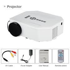 amazon com taotaole multi media 150 lumens portable led