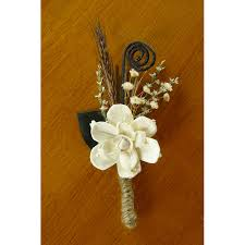 wood flowers boutonnieres page 1 of 2 wedding products from