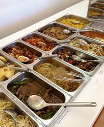 asia buffet yoon restaurant adelaide