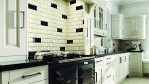 gloss kitchen tile ideas modern kitchen tiles retro metro gloss wall underground