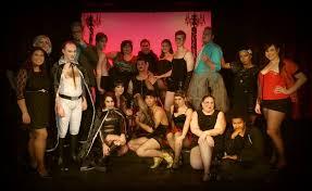 the rocky horror show u0027 at unquiet theatre company dcmetrotheaterarts