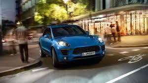 Porsche Macan Dark Blue - 2015 porsche macan turbo seamlessly blends function and form