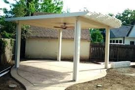 simple patio cover plans easy patio furniture covers free standing