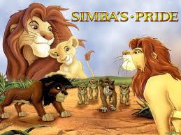 disney the lion king cartoons