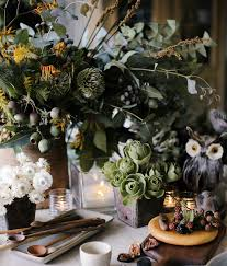 Vase Table L Table Scaping L Flowers In A Vase Visit Macedon Ranges