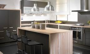 plan cuisine avec ilot central décoration cuisine ilot central 18 rouen cuisine ilot central