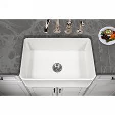 bathroom sink farmhouse sink and faucet undermount farm sink