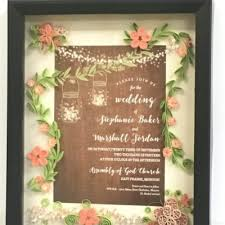 customized wedding gift wedding gift archives dk brown creations