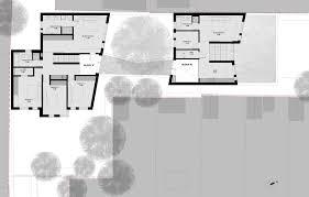 Treehouse Floor Plan Gallery Of Pear Tree House Edgley Design 18