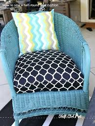 Patio Chair Seat Pads Outdoor Patio Chair Cushions Great Small Outdoor Seat Cushions