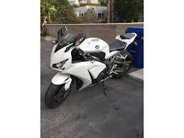 honda cbr 1000rr in california for sale used motorcycles on