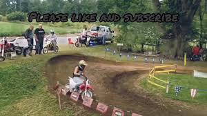 mini motocross racing mini dirt bike racing youtube