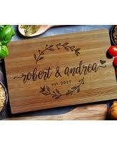 personalized cutting board wedding check out these bargains on personalized cutting board wedding