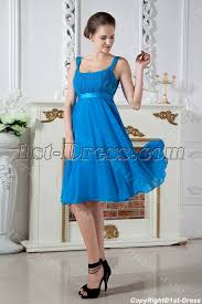 cheap light blue bridesmaid dresses teal blue scoop modest cheap bridesmaid dresses online img 1831 1st