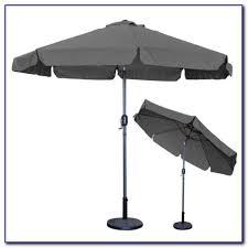 Grey Patio Umbrella Grey Patio Umbrella Uk Patios Home Decorating Ideas