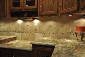 Stainless Steel Backsplash Kitchen by Granite Countertop Kitchen Countertops With White Cabinets Faux