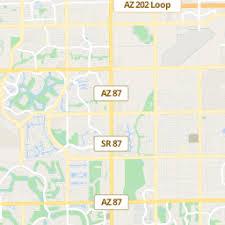 map of chandler az chandler garage sales yard sales estate sales by map chandler
