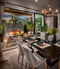 Toll Brothers Parkview by Parkview At Baker Ranch In Lake Forest Ca Redwood Model Office