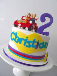 best 25 wiggles cake ideas on pinterest wiggles birthday