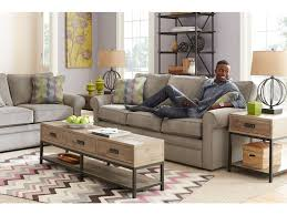La Z Boy Living Room Chairs Living Room La Z Boy Premier Sofa 610494 Dewey Furniture