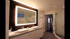 small and elegant powder room design youtube