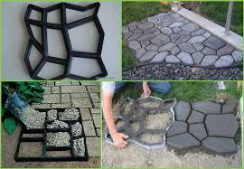 Diy Garden Crafts - stable diy 25 lovely garden pathway ideas 18 diy hampedia