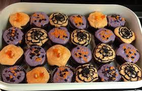 spider web decorating cupcakes kim u0027s what u0027s up