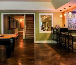 Flooring For Basement Floors by Best Basement Flooring Options For A Flood Prone Basement