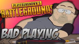 pubg is a bad game bad playing pubg gameplay players unknown battlegrounds youtube