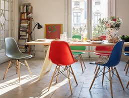 chaise eames grise achetez une reproduction chaise dsw inspirée de charles eames
